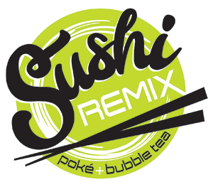 Made-to-order sushi bowls ready in a flash!